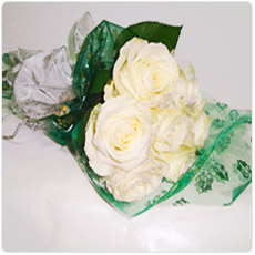 Post image for Bouquet de Rosas Natal