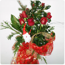 Post image for Ramo de Flores Amor Natal