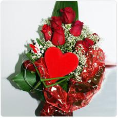 Sugestões para o Dia dos Namorados