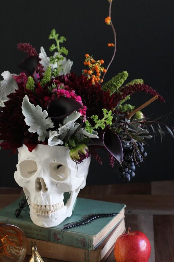 flores-halloween